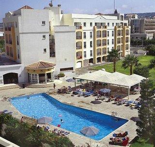Tsokkos Anastasia Hotel Apartments (Ex Ausonia)