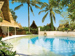 Kupu Kupu Barong - Resort & Tree Spa