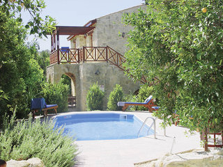 Zypriotische Villen