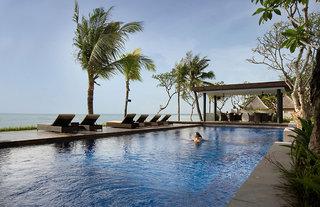 Santika Premiere Beach Resort Bali
