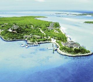 Fowl Cay Island