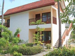 Frangipani Langkawi Resort and Spa