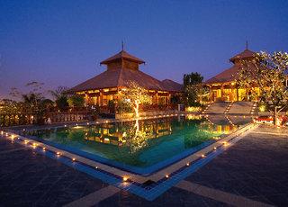 Aureum Palace Naypyidaw