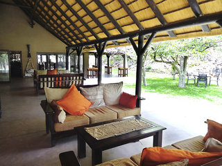 Toshari Lodge