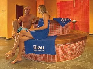 Club Blau Punta Reina, Welness